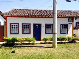 Casa Santíssima (A) TIRADENTES-MG