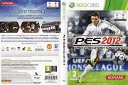 Vendo jogos de Xbox 360 usados
