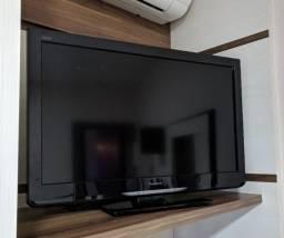 """TV Panasonic 32"""" Polegadas"""