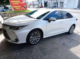 Corolla xei novo modelo 2021
