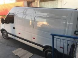 Renault Van Master - Teto Alto