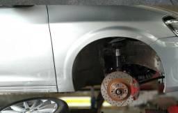 Celta 1.7 forjado turbo