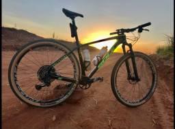 Vendendo bike New Vesuvio  6 meses