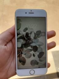 iPhone 6s 64gb em perfeito estado