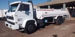Caminhão Pipa 10.000L-Aluguel