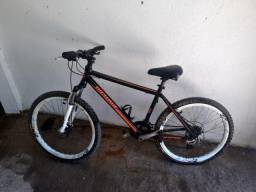 Bicicleta High One aro 27