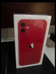 iPhone 11 NOVO 64 gigas