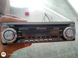 Toca Cd MP3 Buster