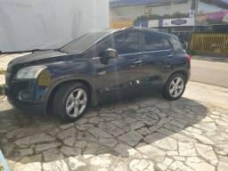 Tracker Chevrolet LTZ 2014 com teto solar