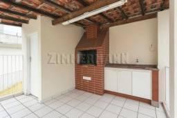 Apartamento à venda com 1 dormitórios em Perdizes, São paulo cod:124752