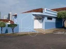 Casa à venda com 3 dormitórios em Alto cafezal, Marilia cod:V11604