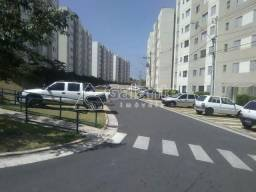 Apartamento à venda com 1 dormitórios em Parque yolanda (nova veneza), Sumaré cod:AP005405