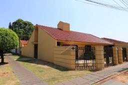 Casa mobiliada no Libra, com 4 dormitórios, piscina, edícula com área gourmet - alto padrã