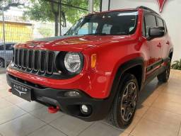 Jeep Renegade Trailhawk 2.0 16v 4X4 TURBODIESEL At