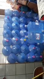Água mineral itagy