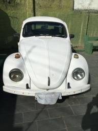 Vendo o VW/FUsca mais top da cidade!