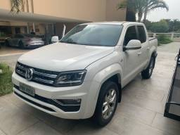 VW Amarok Highiline - Único Proprietário