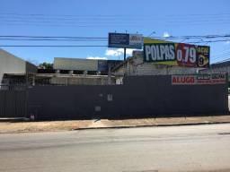 Galpão Avenida C-107, esquina com Avenida T-9 - Bom para oficinas e depósitos
