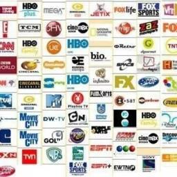 TV por assinatura free