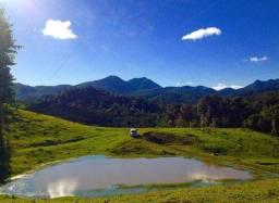 Sítio 15 alqueires em Tijucas do Sul