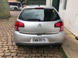 Citroën C3 Exclusive 5P Flex Automático 2015