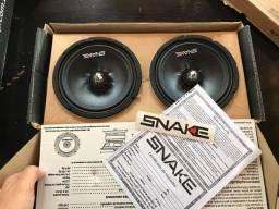 Snake 6 polegadas