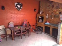 Vendo Casa San Remos, 3 Qts. (Suíte e closet), Área Gourmet