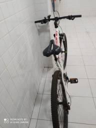 Bicicleta Why, 27 vel., cambio dianteiro e traseiro alivio, quadro 19
