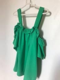 Blusa Infantil, Zara, usada.