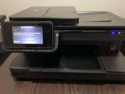 impressora, copiadora e scanner com wifi