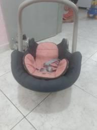 Bebê conforto Galzerano.