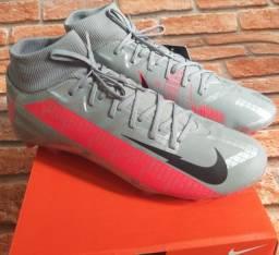 Chuteira Nike mercurial academy botinha