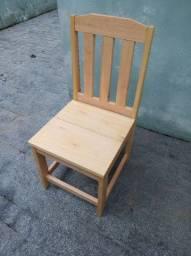 Cadeiras reforçadas Eucalipto Rosa