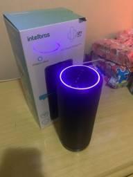 Smart Speaker Izy com Alexa integrada