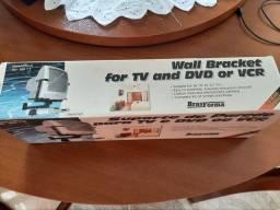 Suporte de TV de tubo