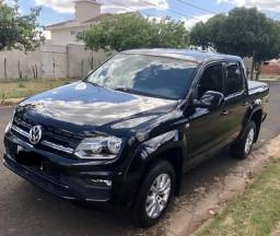 Volkswagen Amarok 2.0 Trendline Cab Dupla 4x4 2018