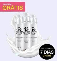 Amostra gratis Beauty Clean