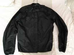 Jaqueta capa de chuva usada - Harley Davidson