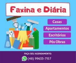 Faxineira / Diarista