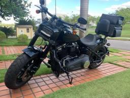 Harley Davdson Fat Bob