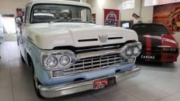 F100 1964 V8