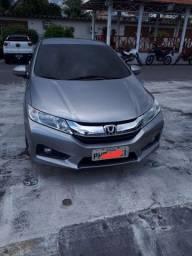 Honda city EX 15/15 Completo