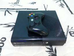 Xbox 360 Super Slim Destravado LT 3.0 Funcionando Perfeitamente
