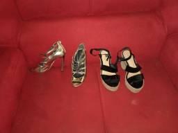 Sapatos femininos