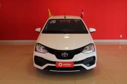 Etios Sedan X Mt 1.0 2020 - Ipva Grátis!
