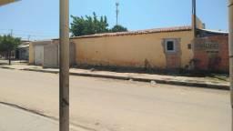 Vendo casa 12×20 rua asfaltada 1 casa e 4 kitnets