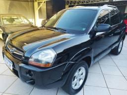 Hyundai - Tucson 2.0 Aut. - 2010