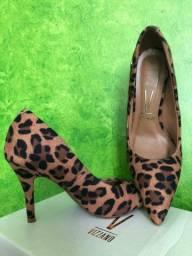 Sapatos Novos Tam. 35
