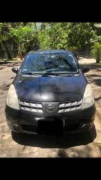 Nissan Livina 1.8 S 2010 Aut Flex