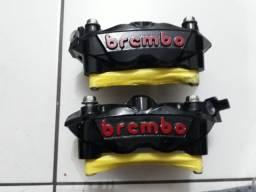 Pinças Brembo Hayabusa